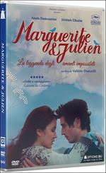 Marguerite e Julien. La leggenda degli amanti impossibili (DVD)