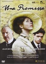 Una promessa (DVD)