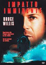Impatto imminente (DVD)