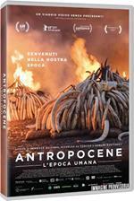 Antropocene (Blu-ray)