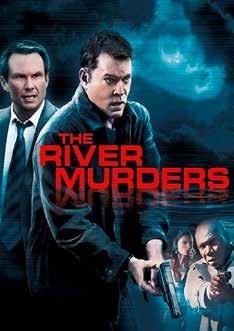 The River Murders. Vendetta di sangue (DVD) di Rich Cowan - DVD