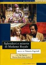 Splendori e miserie di Madame Royale (DVD)
