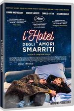 L' hotel degli amori smarriti (DVD)