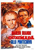 Queimada (DVD)