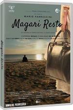 Magari resto (DVD)