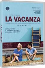 La vacanza (DVD)