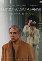 Ultimo tango a Parigi (DVD)