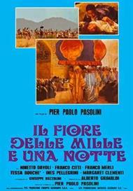 Il fiore delle mille e una notte (DVD)