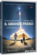 Il grande passo (DVD)