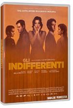 Gli indifferenti (DVD)