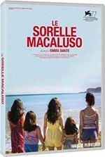 sorelle Macaluso (DVD)