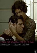 Una giornata particolare (Blu-ray)
