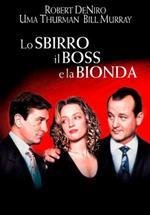 Lo sbirro, il boss e la bionda (DVD)