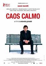 Caos calmo (DVD)