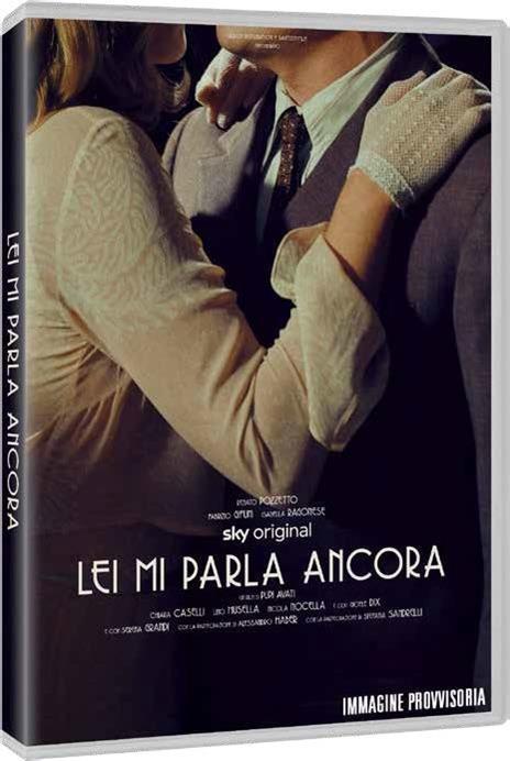 Lei mi parla ancora (DVD) di Pupi Avati - DVD