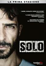 Solo. Stagione 1. Serie TV ita (2 DVD)