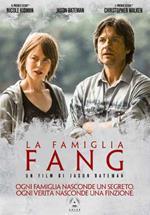 La famiglia Fang (DVD)