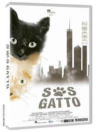 S.O.S. gatto (DVD)