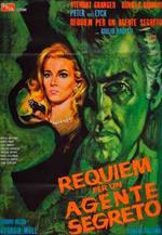 Requiem per un agente segreto (DVD)