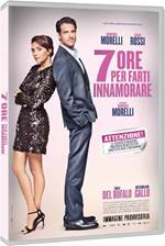 7 ore per farti innamorare (DVD)