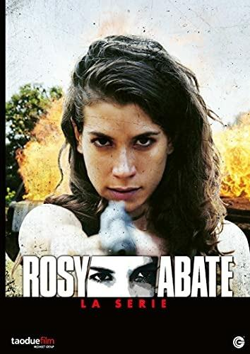Rosy Abate. Stagione 1. Serie TV ita (3 DVD) di Beniamino Catena - DVD