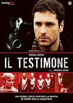 Testimone (DVD)