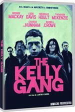 The Kelly Gang (DVD)