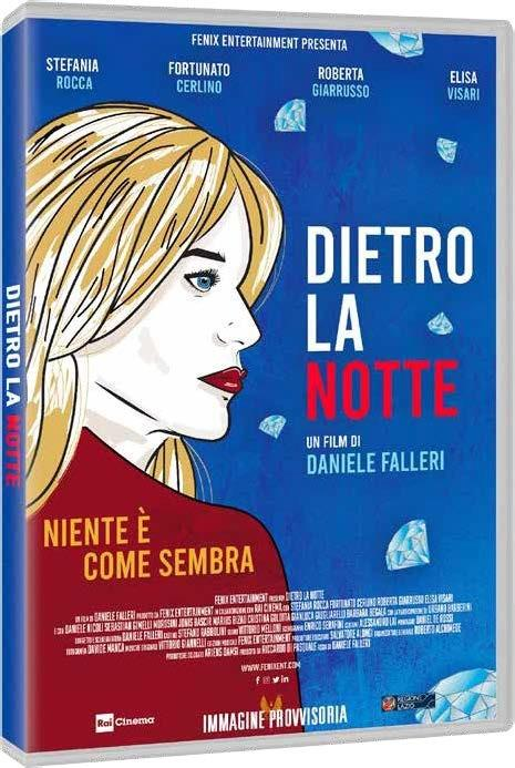 Dietro la notte (DVD) di Daniele Falleri - DVD