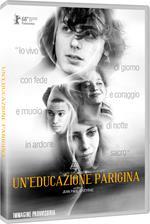 Un' educazione parigina (DVD)