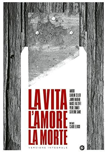 La vita, l'amore, la morte (DVD) di Claude Lelouch - DVD