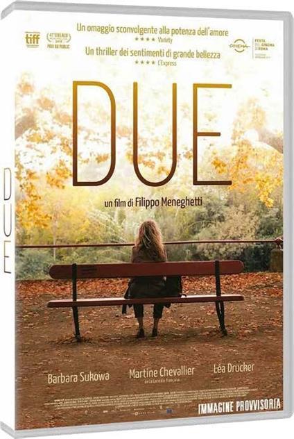 Due (DVD) - DVD