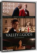 Valley of the Gods (Blu-ray)
