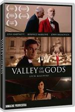 Valley of the Gods (DVD)