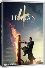 Ip Man 4 (DVD)