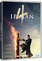 Ip Man 4 (Blu-ray)