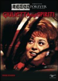 Giulietta degli spiriti di Federico Fellini - DVD