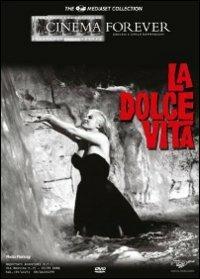 La dolce vita (2 DVD)<span>.</span> Collector's Edition di Federico Fellini - DVD