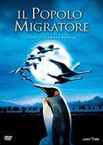 Il popolo migratore (DVD)