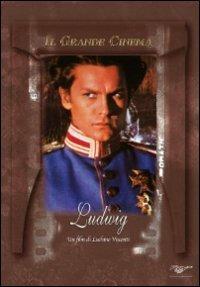 Ludwig di Luchino Visconti - DVD