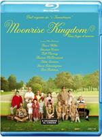 Moonrise Kingdom. Una fuga d'amore