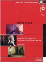 David Lynch. Industrial Symphony No. 1. Lynch One (2 DVD)