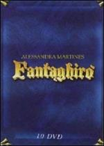 Fantaghirò (10 DVD)