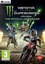 Monster Energy Supercross - PC
