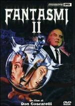 Fantasmi 2. Phantasm II (DVD)