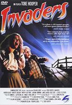 Invaders (DVD)