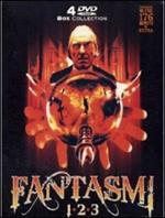 Fantasmi. Box collection (4 DVD)