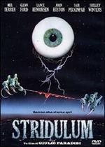 Stridulum (DVD)