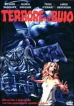 Terrore nel buio (DVD)