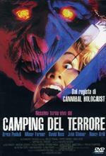 Camping del terrore (DVD)