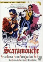 Scaramouche (Collana Cineteca) (DVD)